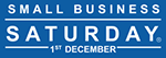 Supporting Small Business Saturday 2018